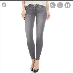 NWOT PAIGE Verdugo Ankle Skinnies size 28